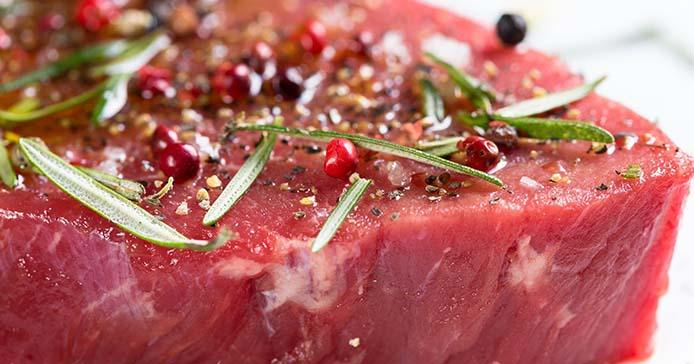 Copa-Cogeca: Likwidacja finansowania promocji mięsa jest niedopuszczalna!
