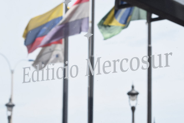 Mercosur, Jan Krzysztof Ardanowski,