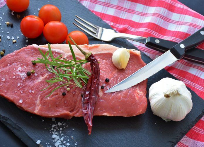 Mięso hodowane komórkowo, Chris Bryant, mięso,
