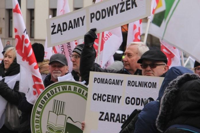 rolnik, rolnictwo, ODR, doradztwo rolnicze, Ryszard Zarudzki