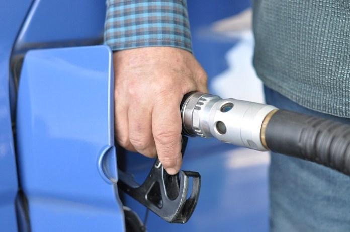 Rynek paliw: droższy diesel i autogaz