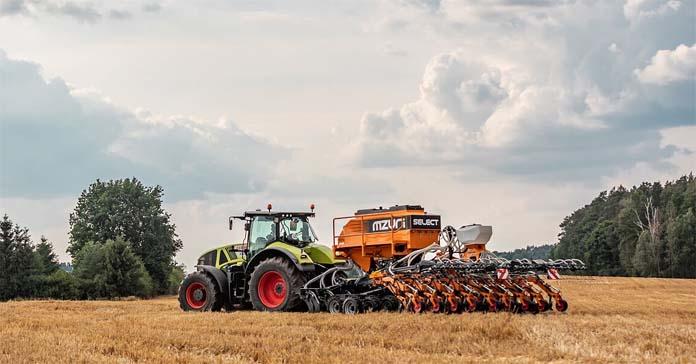 rolnictwo, innowacje w rolnictwie, głód na świecie, produkcja żywności, ekologia, zmiany klimatu, Centrum Badawczo-Rozwojowe, MZURI – Agro-Land