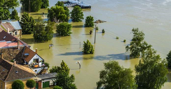 zmiany klimatu, BINGO, Rafaela de Saldanha Matos, susza, powodzie, narzędzie, ekstremalne zjawiska pogodowe