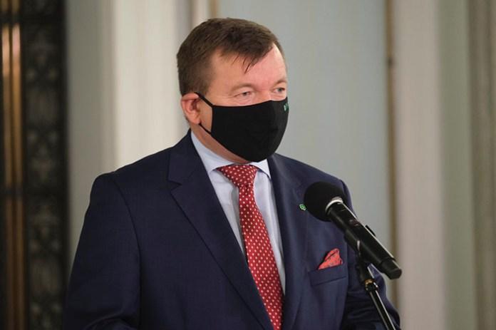 PSL - Wzywamy rząd do debaty z przedsiębiorcami poseł Jarosław Rzepa