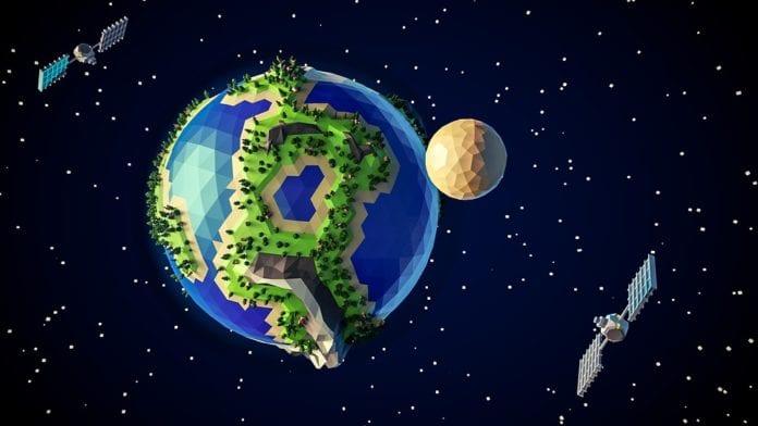 wykorzystanie danych satelitarnych, obrazowanie satelitarne, program obserwacji Ziemi Copernicus, polskie firmy w programach ESA, sektor kosmiczny w Polsce, przemysł kosmiczny, unijne dopłaty dla rolników, ARiMR, technologie satelitarne w rolnictwie, Dane satelitarne