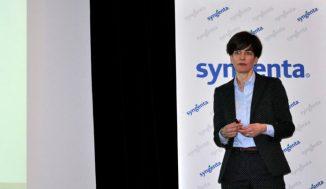 Izabela Wawerek, Head of Business Sustainability Central Europe.