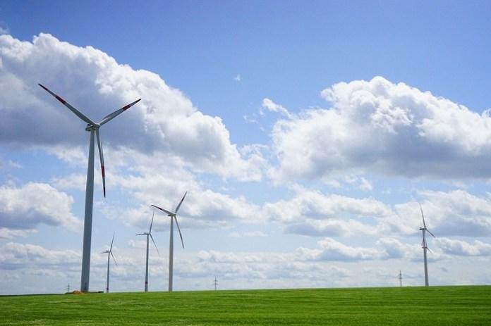 Możemy stać się największym producentem energii elektrycznej w morskich farmach wiatrowych