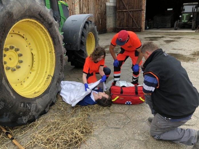 """rolnictwo, rolnik, portal rolny, kampania """"Zacznij myśleć"""", Fundacja Wsparcia Rolnika POLSKA ZIEMIA, Instytut Gospodarki Rolnej"""