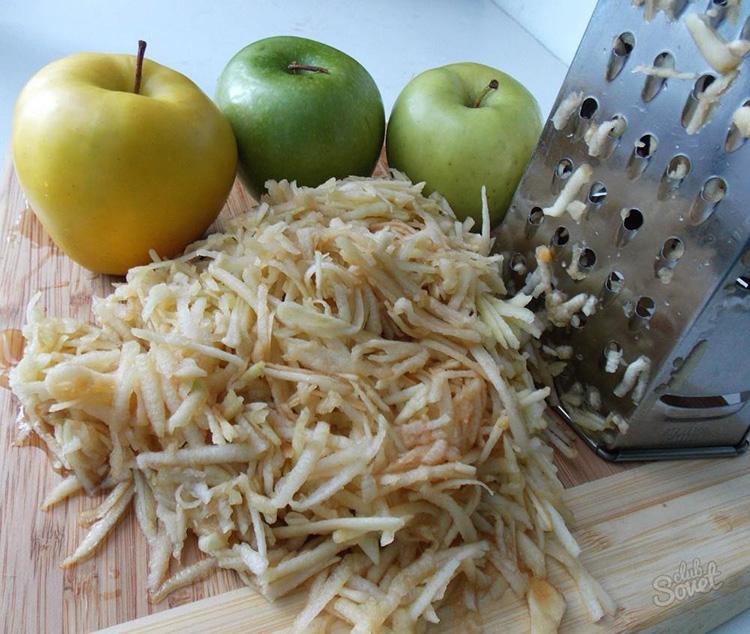 Apple Vinäger - Hälsa Elixir hemma: Matlagningsrecept och applikationsmetoder