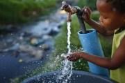 Historique de l'exploitation de l'eau