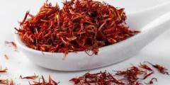 Usage culinaire du safran