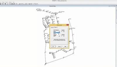 كتاب استخدام برنامج epanet لتصميم خطوط الري بالتنقيط