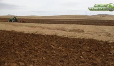 تعريف التربة