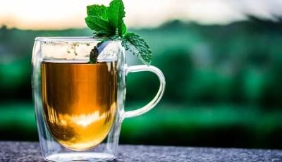 مكونات الشاي ـ فوائده وأضراره