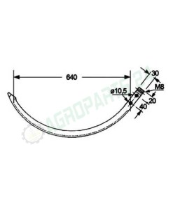 Aerzetix 2x Boot Gas Gas Spring Compatible With 8T0823359//°C19839