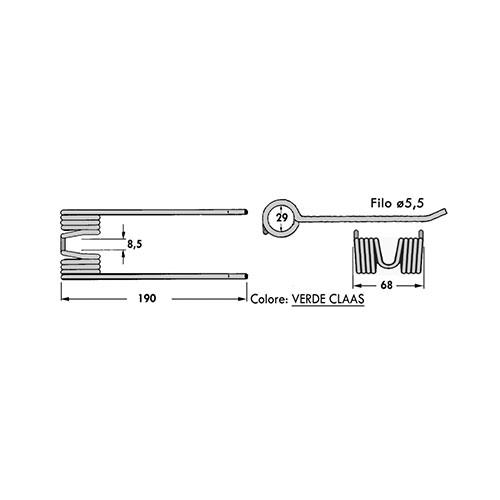 Claas -918238 2