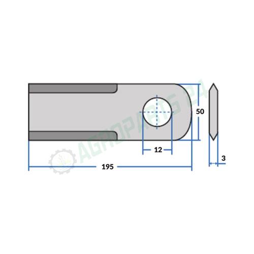 Claas, John Deere - 060030, Z35241 2