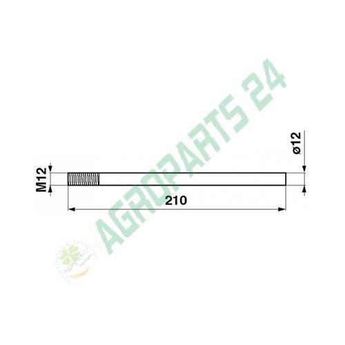 Claas Dominator - 676143 2