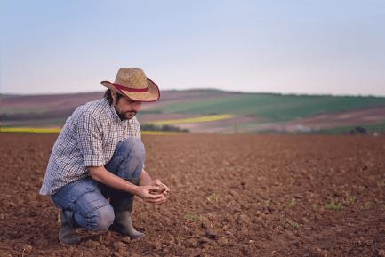 AgroPós abre vagas para curso de solos e nutrição de plantas