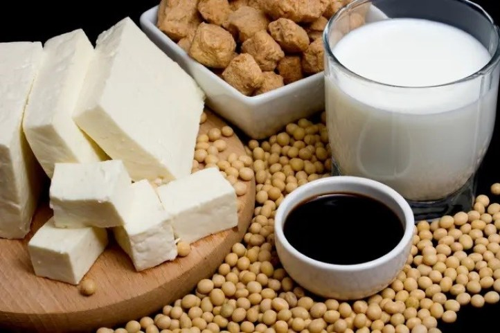 Diversidade de uso da soja