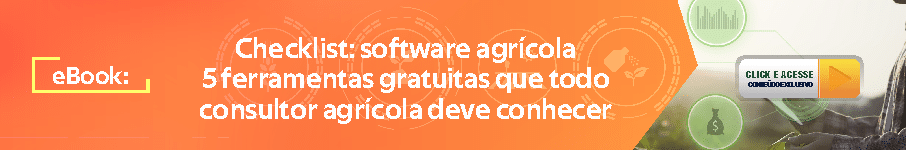 Softwares Agrícolas