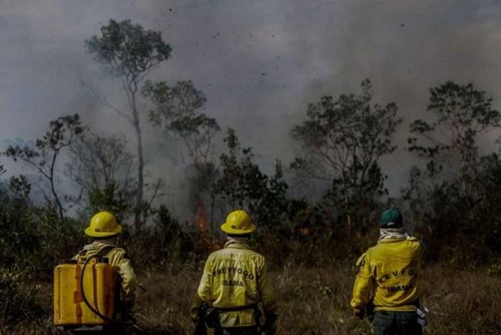 Fiscalização Ambiental- Emergencial