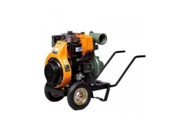 Motopompa Antor 4LD 820 LS-4-ES electric start