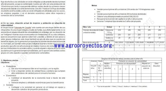 Convocatorias INTEGRA INAES 2015