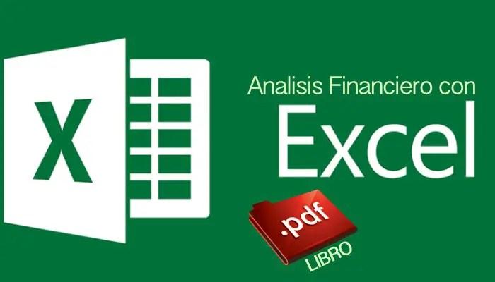 Análisis financiero en Excel