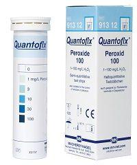 QUANTOFIX Peroxidos 1000 C/100uds 91333