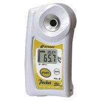 Refractometro Digital PAL-ALPHA
