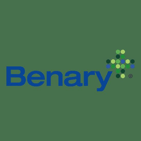 Benary Logo