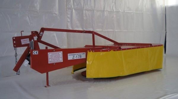 Косилка роторная fmr Lisicki  Z 178 – 1.65м