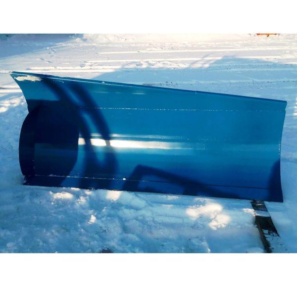 Отвал скоростной снежный ОСС 2.5 поворотный