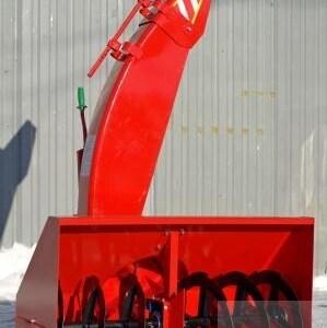 Снегоочиститель навесной Снег-1600