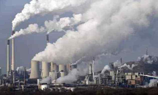 Pengertian Pencemaran Lingkungan Adalah Penyebab, Dampak dan Mengurangi
