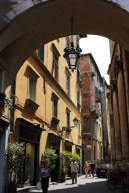 The beautiful town of Lucca - Photography Courtesy Marwa El-Agroudy