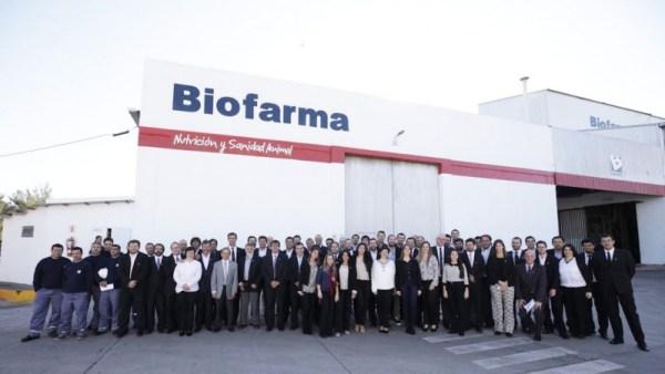 Biofarma Todos w