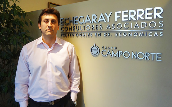 Mariano Echegaray Ferrer w