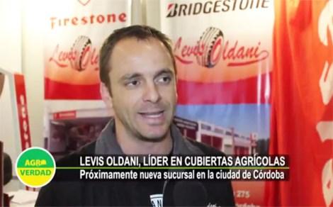 Oldani-en Cordoba w