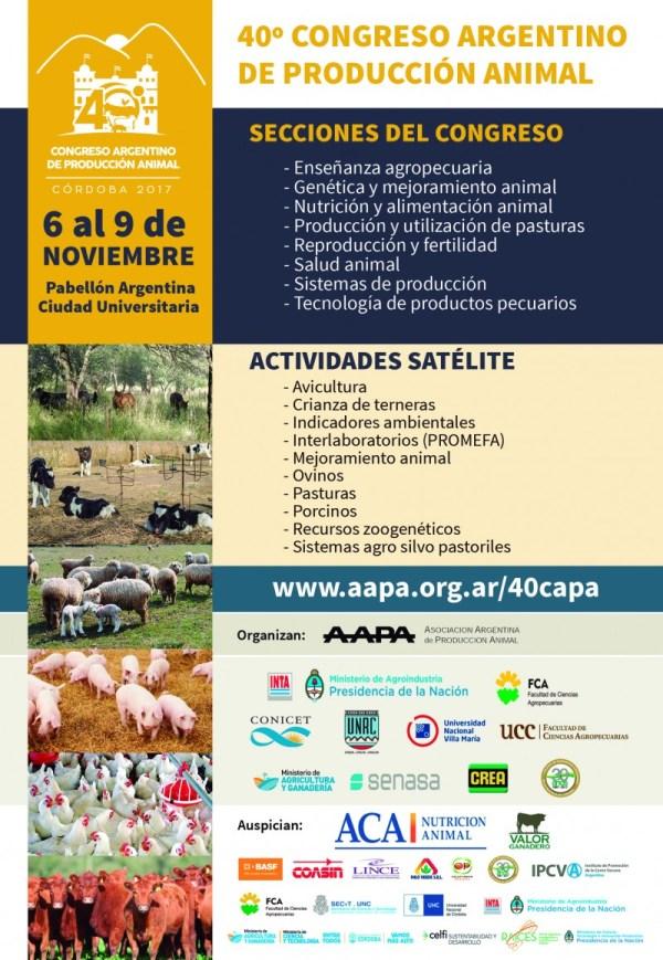 40º Congreso AAPA