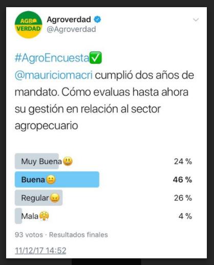 Macri-EncuestaAgroverdad10 12 2017