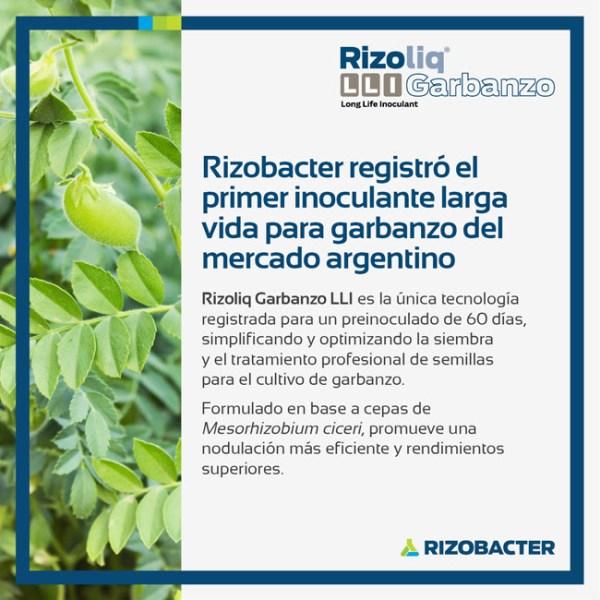 Rizobacter-LLI Garbanzo Flyer