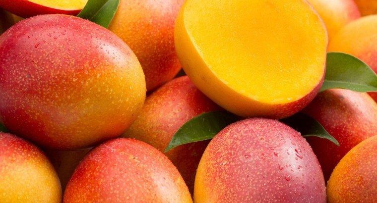 Vendemos mangos banilejos