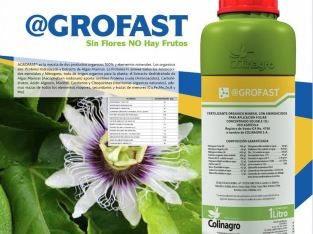 @GroFast Fertilizante