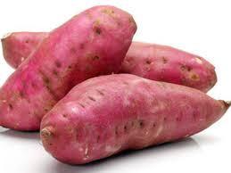 Batatas al por mayor