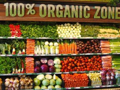 Presente y futuro del mercado orgánico