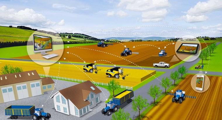OneWeb conectará a la Internet a todos los agricultores del mundo