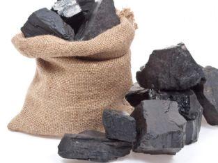 Vendo carbón vegetal