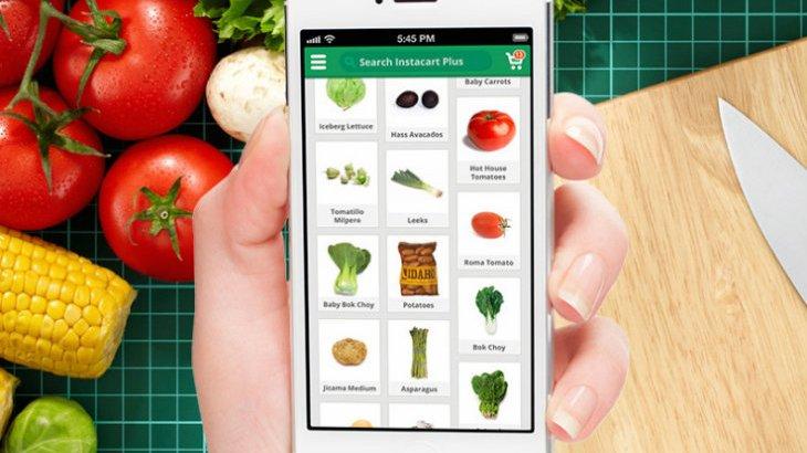 Los controles de los alimentos vendidos en internet son limitados